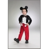 Mickey Mouse Deluxe Toddler 3T-4T